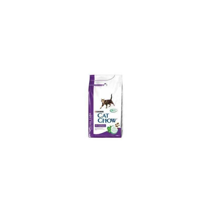 CAT CHOW 15kg Hairbal