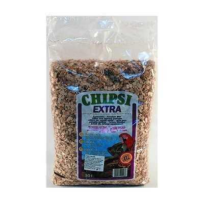 CHIPSI EXTRA XXL 10l. - 3kg