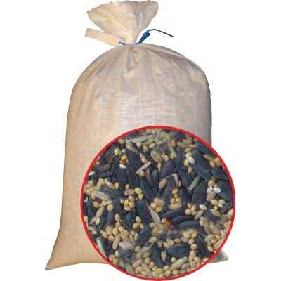 Zimní směs pro ptáky  25 kg