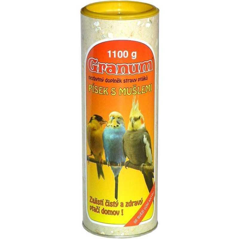 V-GRANUM PÍSEK 1100g-ptáci