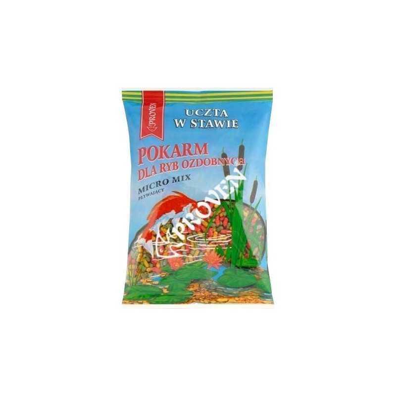 PROVEN peletky micro 1 litr