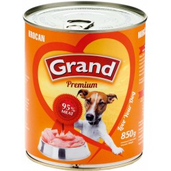 GRAND Premium krocan 850g
