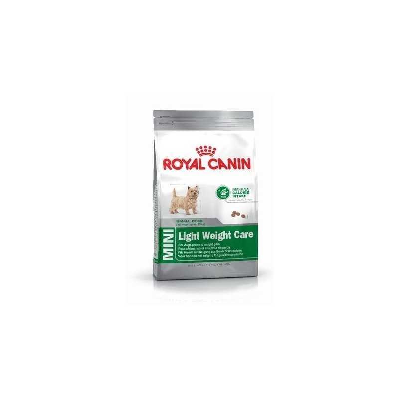 Royal Canin MINI LIGHT WEIGHTCARE 8kg