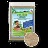 CHIPSI CLIMATE FLOOR M-kobereček do klece 40x25cm(konopné vlákno